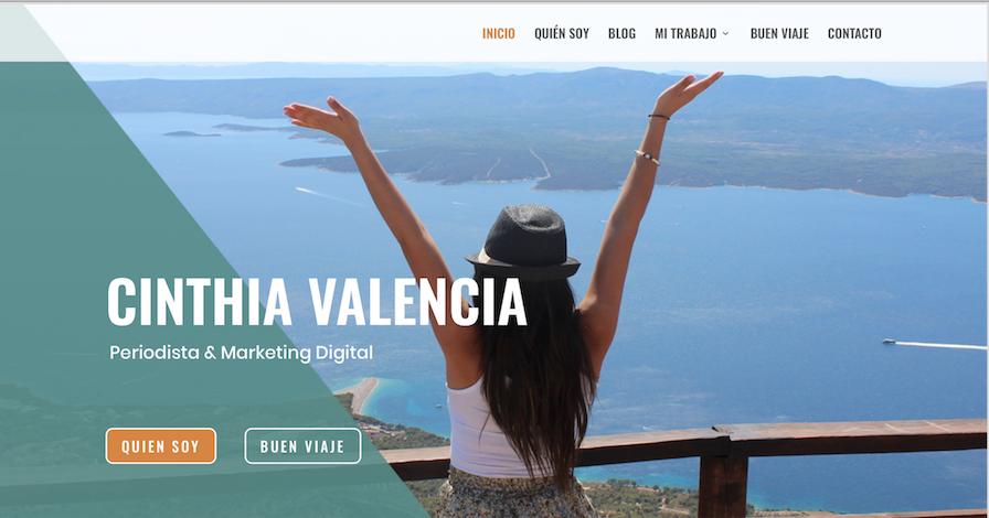 CinthiaValencia.com