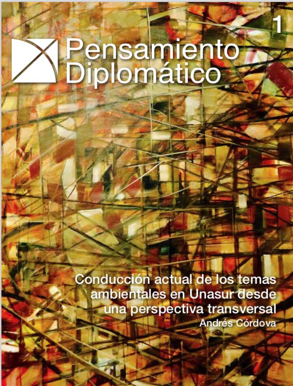 Pensamiento Diplomático 1