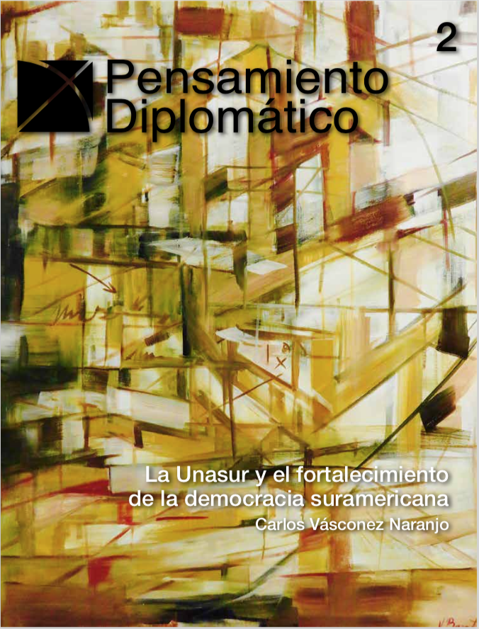Pensamiento Diplomático 2
